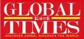 Global Times Media Partner