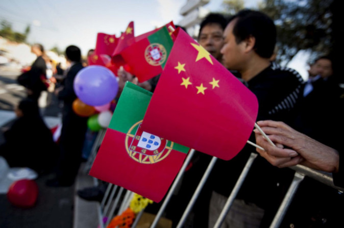 Acquisitions open international markets for Chinese buyers
