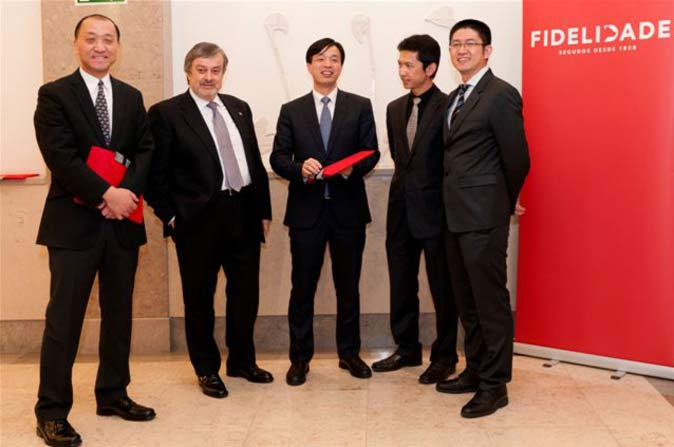 Investments energise historic commercial ties