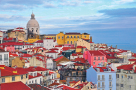 Prize-winning Portugal wins fans with historic sights and contemporary flair