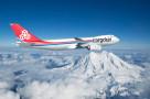 An innovative dual hub for air cargo takes shape