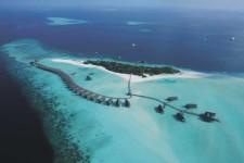 Marvel at the Maldives' natural charms
