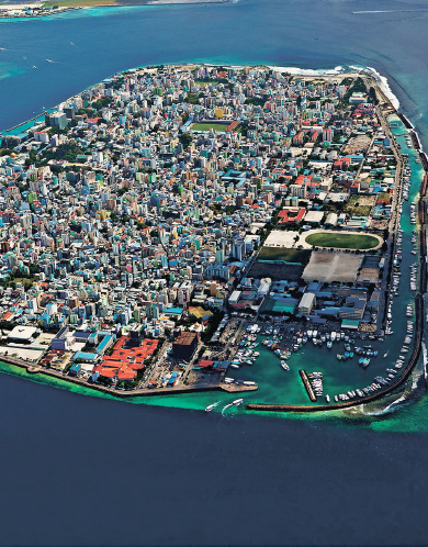 The Business Report - Maldives 2015