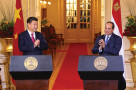 Economic ties boosted as President Xi visits Egypt