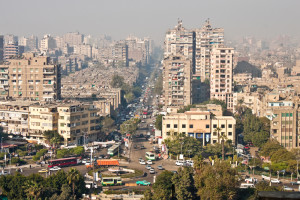 Egypt's young hunger for affordable housing