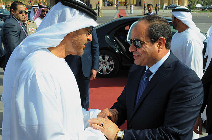 Gulf investors undaunted by Western concerns