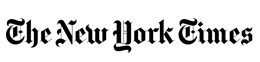 The New York Times (US) Media Partner
