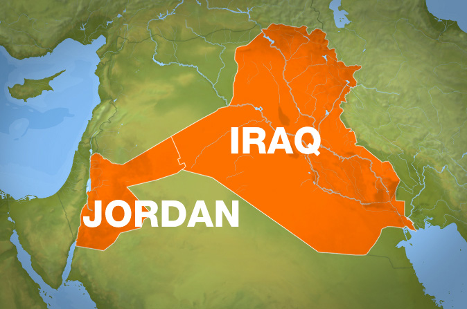 Jordan's business community paves way for trade revival with Iraq