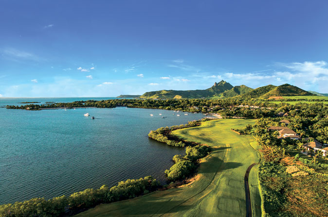Mauritius: Access point to Africa