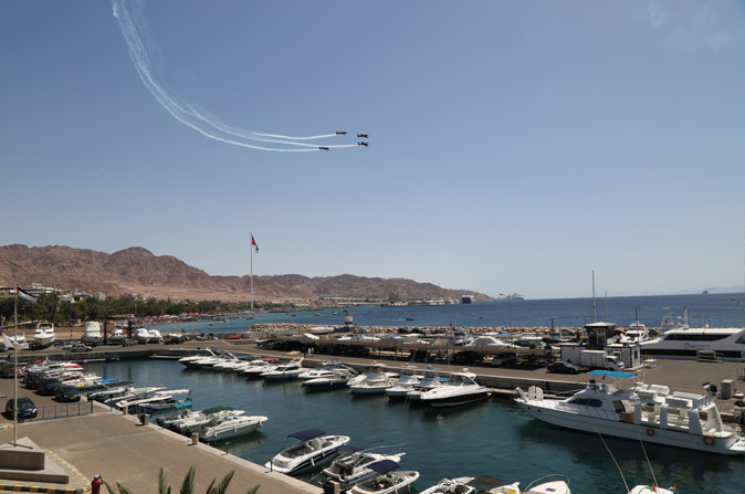 Aqaba: Jordan's investment darling stares down an economic boom