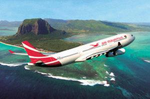Historic Asia-Africa air corridor takes off
