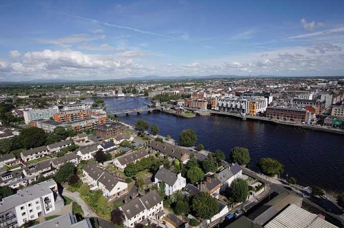 Livable Limerick