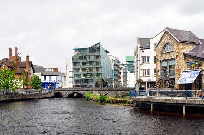 Sligo: Ireland's northwest gem enables pioneering industries