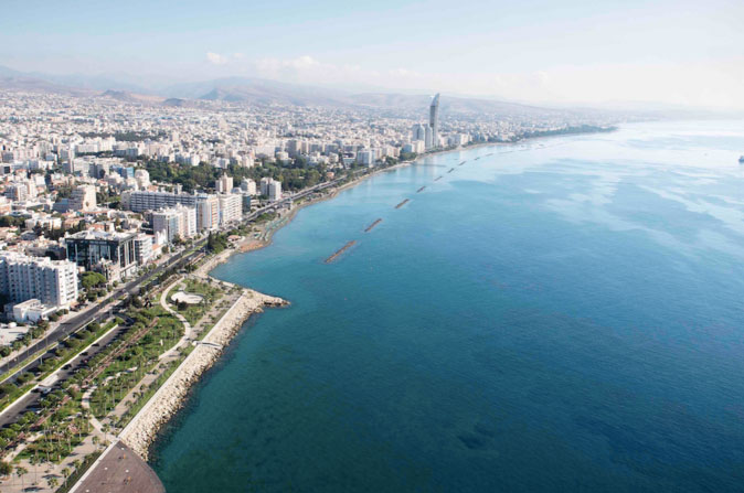 Investor influx shaking up Cyprus