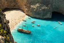 Global tourism campaign molds new image of Ionian Islands