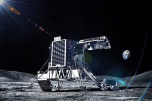 Research institution plots course to help mine moon