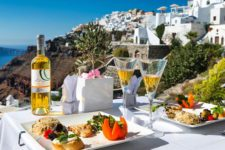 The South Aegean Islands: A foodie's paradise