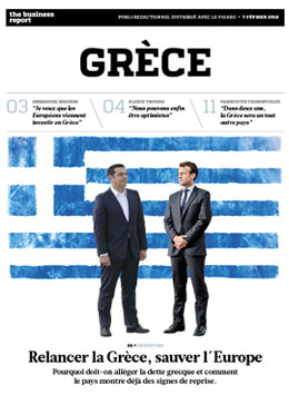 Revive Greece, restore Europe