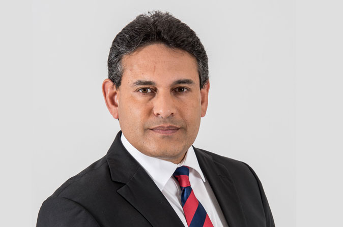 """""""We were the first bank in Mauritius to migrate to EMV chip technology"""""""