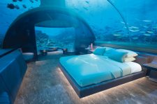 Luxury resorts turn fantasy into reality amid sector swell