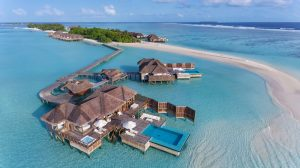 Conrad Maldives opens world's first undersea residence: A photo essay