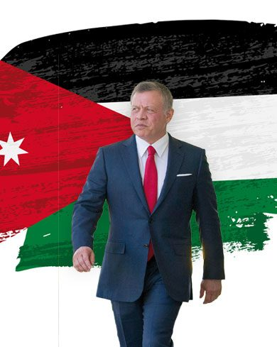 The Business Report - Jordan 2018
