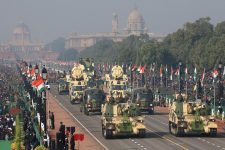 India celebrates 70th Republic Day