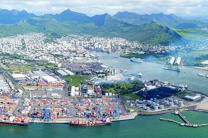 An ocean of economic opportunity