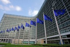 EU adopts record budget for humanitarian assistance