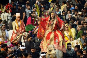 India ready for Kumbh Mela – the largest festival in the world