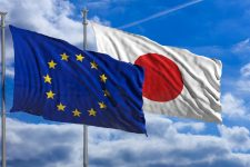 EU-Japan trade agreement creates the largest open trade zone in the world