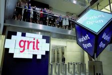 First LSE listing by a Mauritian company underscores finance worth