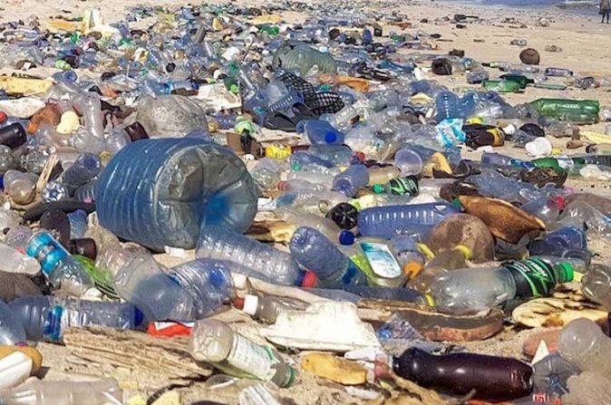 Canada bans single-use plastics