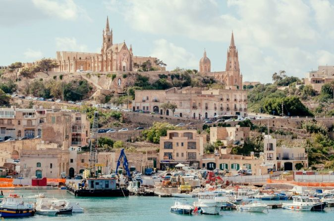 Gozo's quiet economic revolution