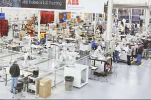 Swiss direct investment supports U.S. economy