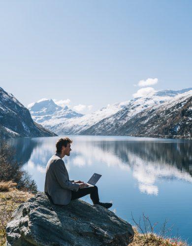 The Business Report - Switzerland 2021